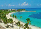 San Andres Island - Wonderful Beaches